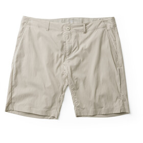 Houdini Liquid Rock Shorts Women hay beige